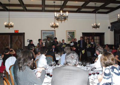 2008-09-12 Cercle de la Garnison de Québec