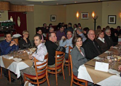 2009-02-04 Restaurant La Girolle