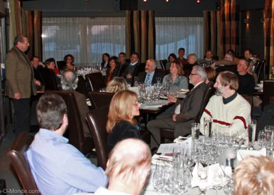 2009-03-12 Restaurant Le Galopin