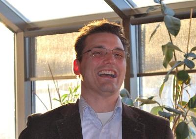 2009-03-24 Fabrice Durou