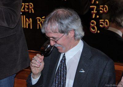 2009-03-24 Bistro La Cohue
