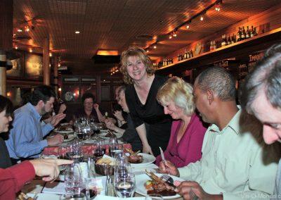 2009-03-24 France Ruest du Bistro La Cohue