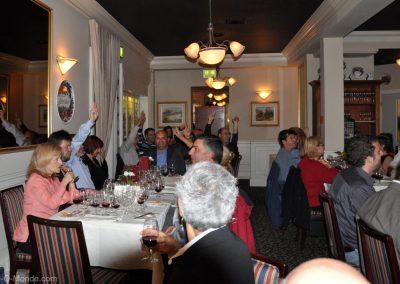 2009-10-02 Restaurant La Crémaillère