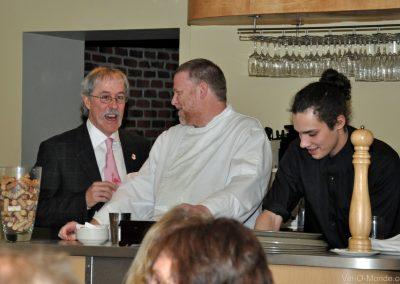 2010-02-03 Restaurant La Girolle