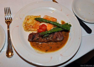 2010-05-28 Restaurant La Fenouillière