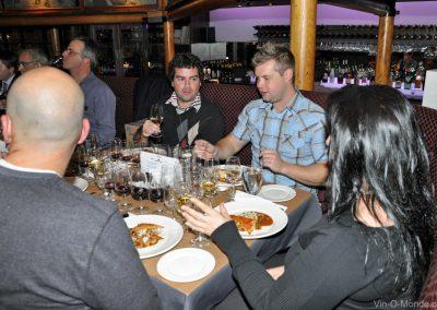 2010-11-05 Bistro La Cohue