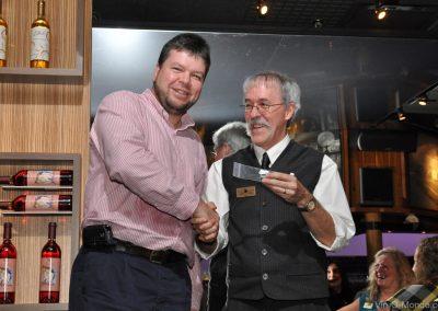 2010-11-05 Félicitations Bernard !