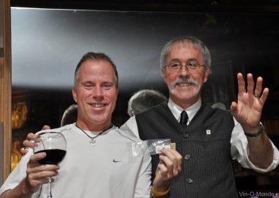 2010-11-05 Félicitations Denis !