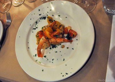 2011-02-02 Restaurant La Girolle