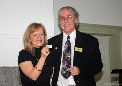 2011-04-29 Félicitations Marie !