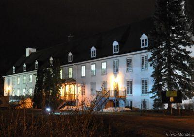 2011-04-29 La Maison Maizerets