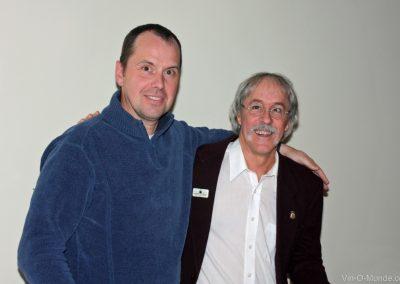 2011-10-28 Félicitations Martin !