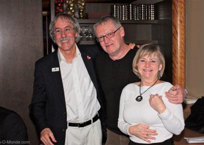 2011-11-17 Félicitations André et Dominique !