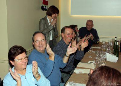 2011-11-17 Bistro La Cohue