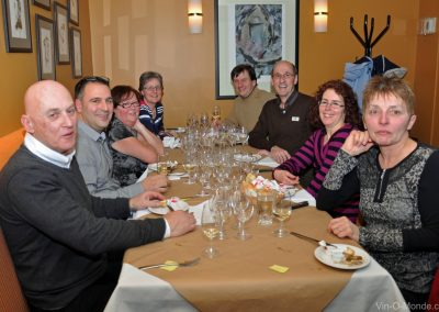 2012-02-01 Restaurant La Girolle