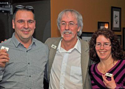 2012-02-01 Félicitations André et Susy !