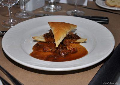 2012-04-10 Bistro La Cohue