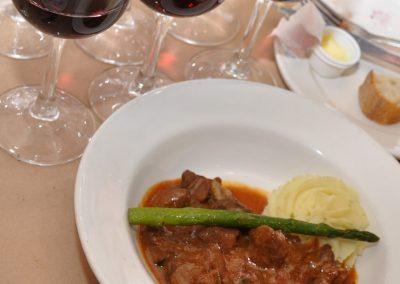 2012-07-09 Restaurant La Girolle