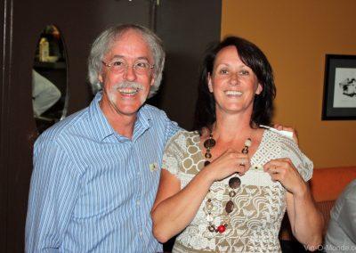 2012-07-09 Félicitations Sylvie !