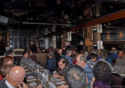 2012-11-09 Bistro La Cohue