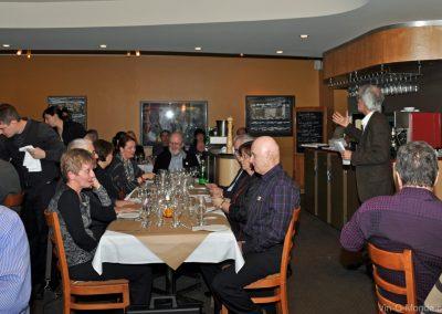 2013-02-06 Restaurant La Girolle