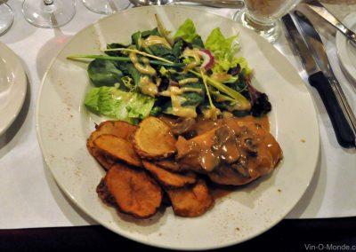 2013-02-20 Restaurant William 1er