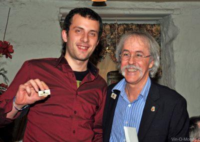 2013-02-20 Félicitations Mathieu !