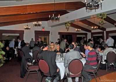 2013-11-08 Club de Golf de Cap-Rouge