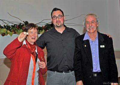 2013-11-08 Lucette Bielle, Sébastien Villeneuve et Michel Flamand