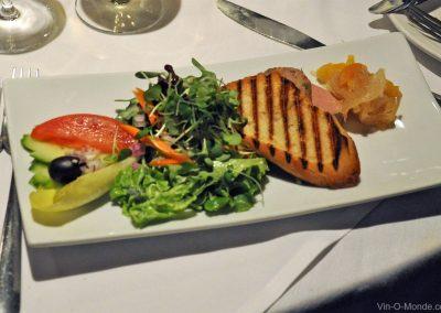 2014-02-05 Restaurant La Girolle