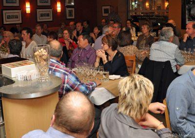 2014-11-04 Restaurant La Girolle