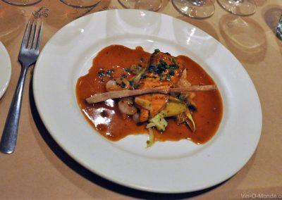 2015-02-04 Restaurant La Girolle