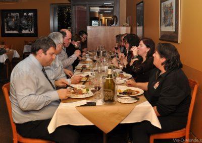 2015-02-16 Restaurant La Girolle