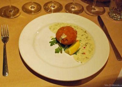 2016-02-10 Restaurant La Girolle