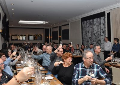 2016-04-03 Chez Boulay Bistro Boréal