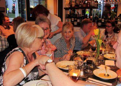 2016-05-12 Café Bistro Flagrant Délice
