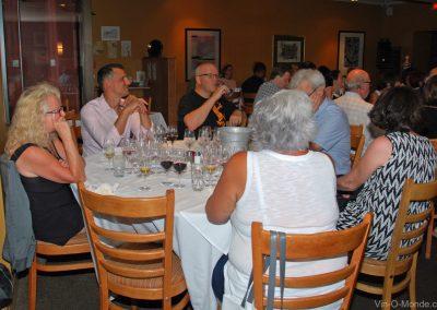 2016-08-10 Restaurant La Girolle