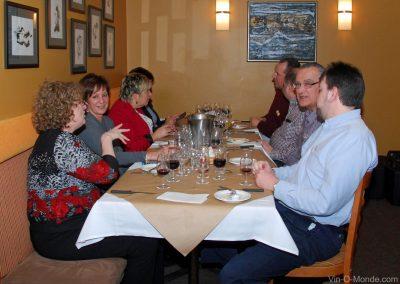 2017-02-08 Restaurant La Girolle