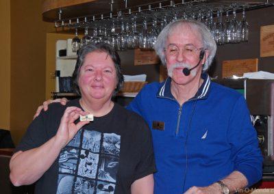 2017-02-08 Félicitations Lynda !