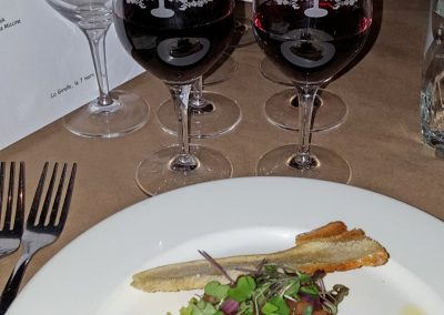 2017-03-07 Restaurant La Girolle