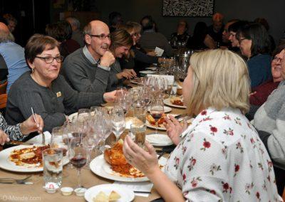 2018-02-07 Restaurant La Girolle