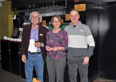 2018-02-07 Félicitations Jovette !