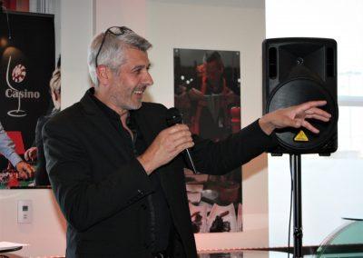 2018-05-17 Bernard Pallisé