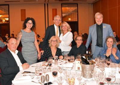 2018-09-29 Gala 10e anniversaire - Table Syrah