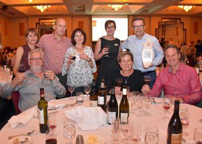 2018-09-29 Gala 10e anniversaire - Table Chardonnay