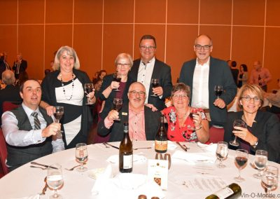 2018-09-29 Gala 10e anniversaire - Table Malbec
