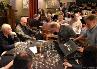 2019-02-06 Restaurant La Girolle