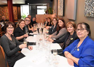 2019-04-24 Restaurant La Girolle