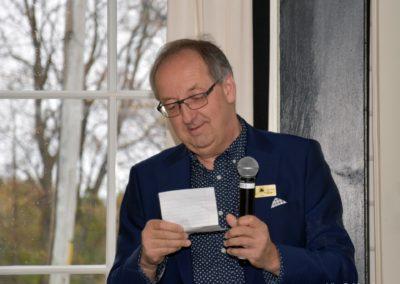 2019-05-17 Notre membre historien Alain Laberge