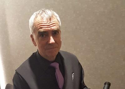 2019-10-30 Pierre Martineau, sommelier du restaurant La Fenouillière